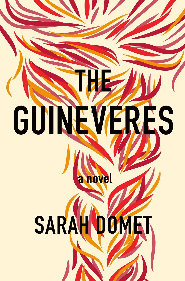 The Guineveres By Sarah Domet, Out Oct 4