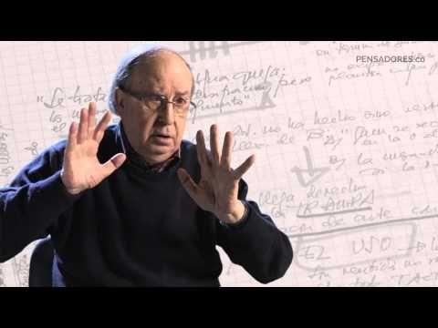 Jesús Martin Barbero: conceptos clave en su obra. Parte 4: 'Modernidades' - YouTube