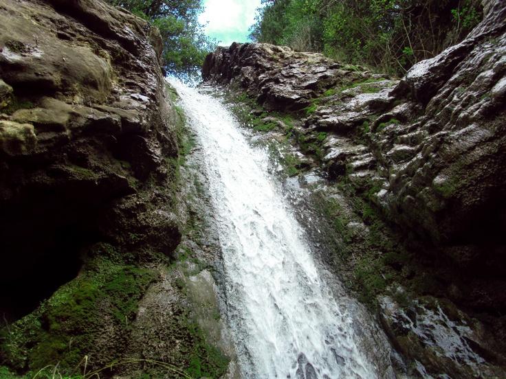 Arcadian Waterfalls