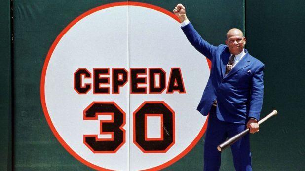 Hall of Famer Orlando Cepeda critical after cardiac incident