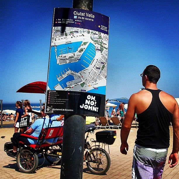 Oh,no!Barcelona! Follow and Collaborate with us! Contact us here: www.ohnojohn.com #john #barcelona #ohnojohn #art #streetartists #urbanart #urban #graffiti #streetphotography #stickergraffiti #iphonephotooftheday #snapfans #stickers #iphonesia #instagramphoto #stickerart #snapspeed #sticker #bestagram #iphonephotography #igersfollow #instagramers #igaddict #stickerbomb #primeshots #freestickers #instagramhub #instahub #stickerbombing #webstagram