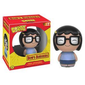 Bobs Burgers Tina Belcher Dorbz Vinyl Figure