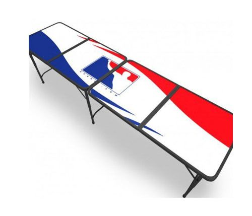 beer pong table!