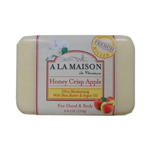A La Maison Bar Soap - Honey Crisp Apple - 8.8 oz  $7.03