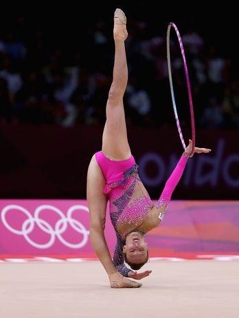Julieta Cantaluppi (ITA)  Foto: Getty Images