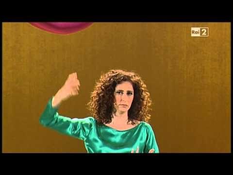 Mondo Palermo Teresa Mannino: Differenze Nord-Sud
