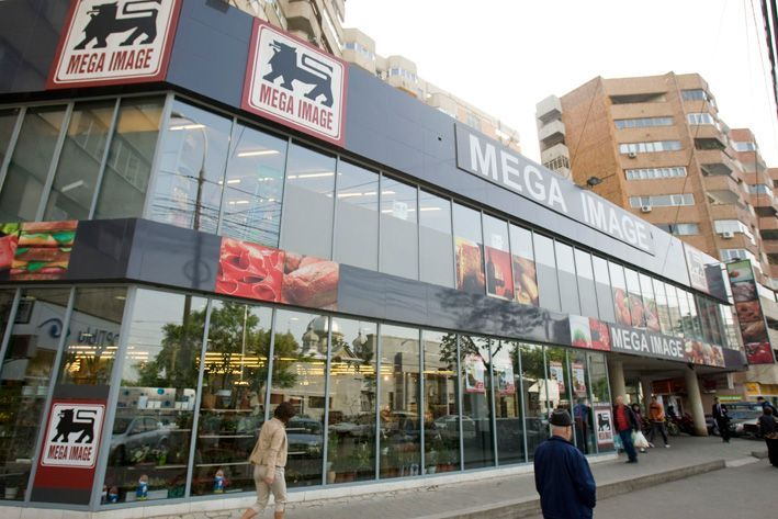 Mega Image takes over five Gulliver stores in Romania's capital