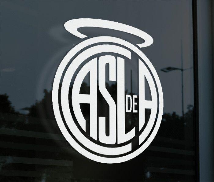 San Lorenzo de Almagro Argentina Decal Sticker