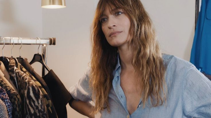 Inside the Wardrobe of Caroline De Maigret