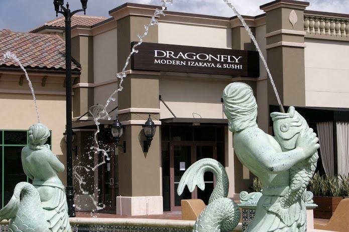 Dragonfly Orlando