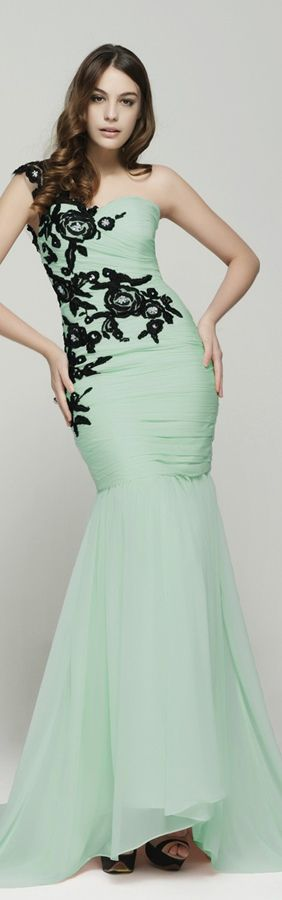 105 best Abiballkleider | Abendkleider images on Pinterest | Formal ...