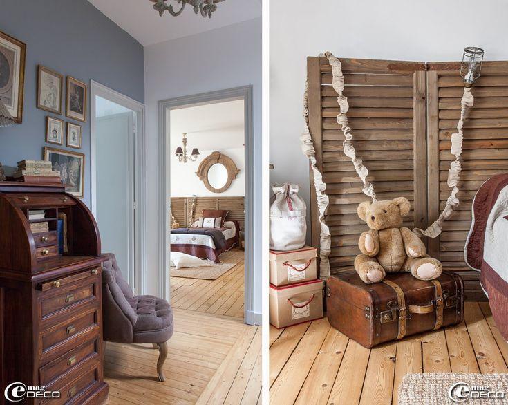 Les 25 meilleures id es concernant petit fauteuil crapaud sur pinterest cha - Petit fauteuil de chambre ...