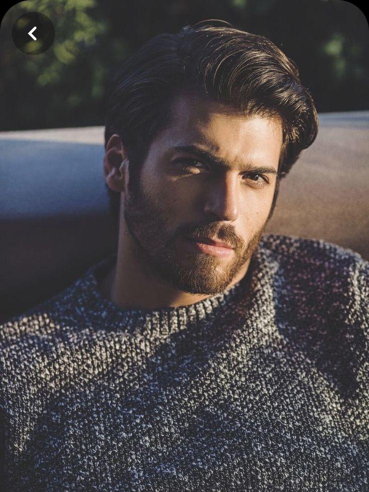 Can Yaman | Canning, Beautiful men faces, Turkish men
