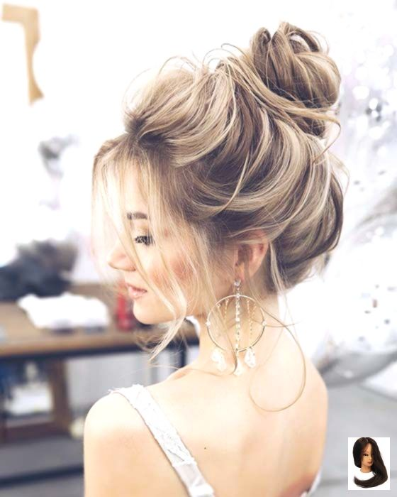 #Bun #bun Hairstyle #Cute #Easy #Hairstyles #Messy 21 Cute and Easy Messy Bun Hairst
