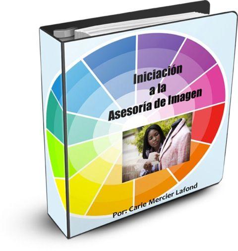Curso asesoria de imagen compuesto de apuntes en pdf así como de varios completos videos.  Conoce la información y los secretos del sector para ser una asesora de imagen y personal shopper.
