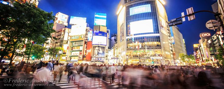 I hope you will enjoy to discover Tokyo, and some travel photography in the capital and largest city of Japan.