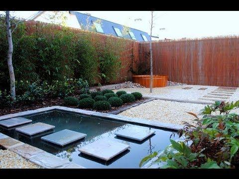 20 best jardines videos images on pinterest how to for Como hacer un jardin