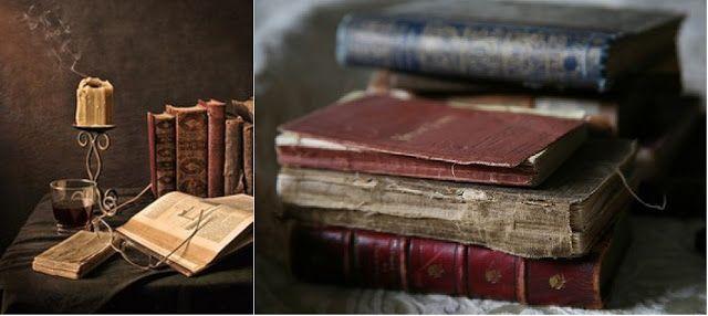 Moonlight Sonata..: Eski kitaplar / OLD BOOKS