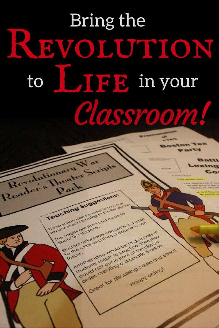 History of American Revolutionary War