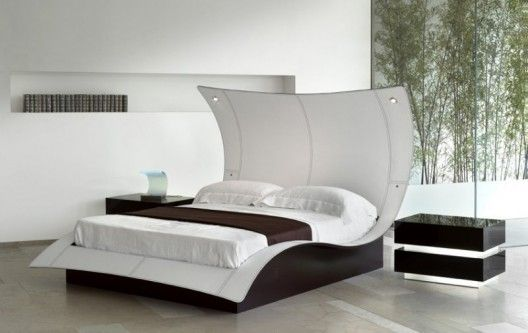Mega Butterfly Bed By Reflex Angelo Amazing Designer