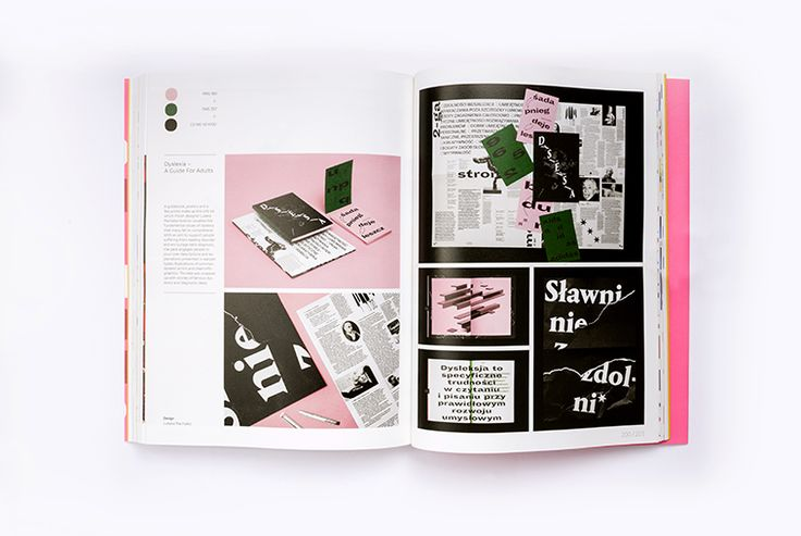 Less is More: Limited colour graphics in design, by victionary
