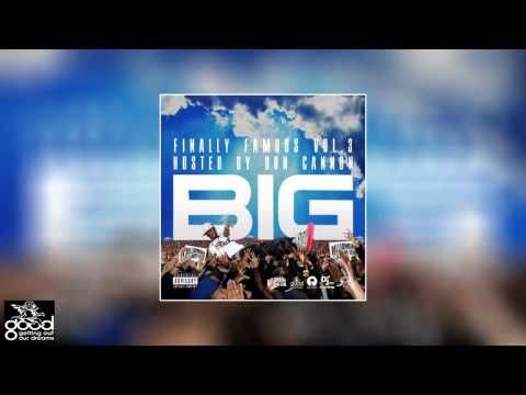 Big Sean - Finally Famous 3 (Full Mixtape) - YouTube