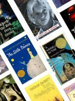 41 Classic Teen Books Every Adult Should Reread #refinery29  http://www.refinery29.com/best-teen-books#slide-15  Go Ask Alice Author: Anonymous First published: 1971 While its authenticity as a real teen's diary has been debunked, the haunting entries depicting an anonymous teen's descent into drug addiction are an all-too-true cautionary tale. ...