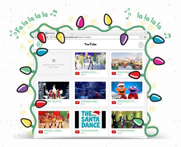 70 best Brain Breaks images on Pinterest | Behavior management ...