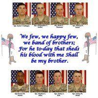 Sgt Christopher T. Griffin | Sgt Christopher T Griffin (1985 - 2009) - Find A Grave Memorial