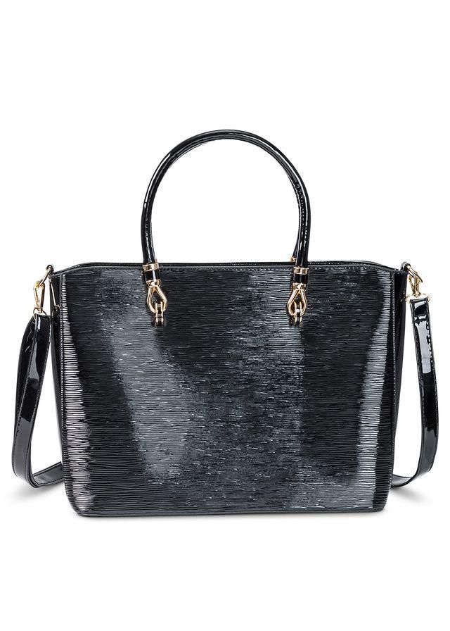 Biznisová kabelka Lak Trendová a • 29.99 € • bonprix