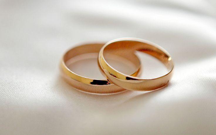 Tips Memilih Cincin Perkawinan Sesuai Karakter