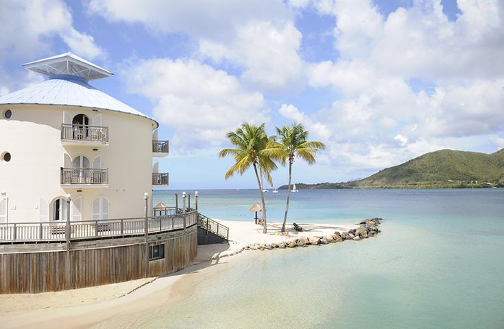 Club Med Buccaneer's Creek (Martinique/Sainte-Anne) fwi