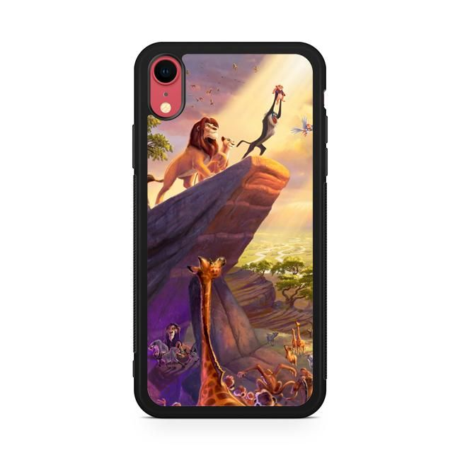 Disney The Lion King 2 iphone case