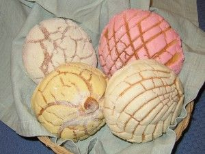 Authentic Mexican Recipe Pan Dulce Mexican Bread. | Mexican Goods