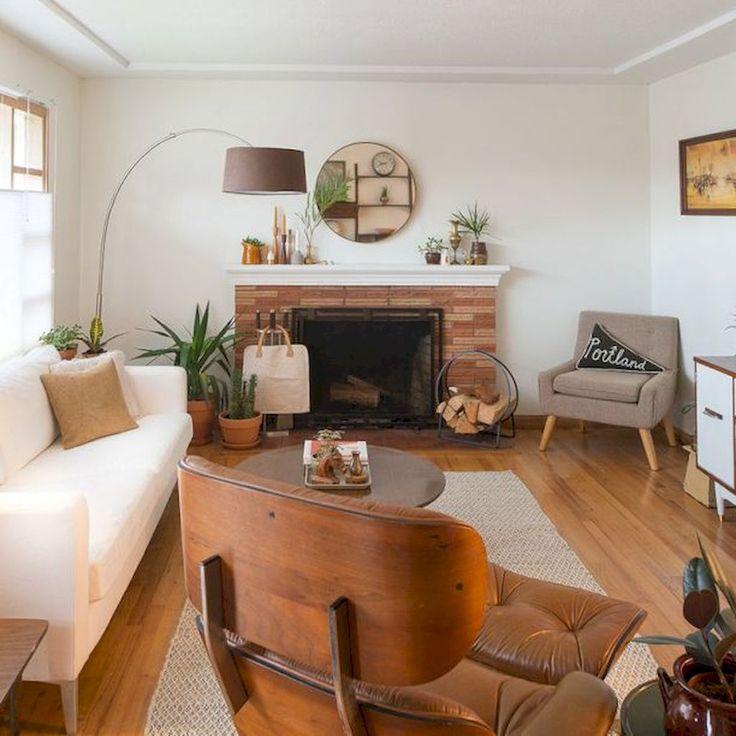 Mid Century Decorating Ideas best 25+ mid century living room ideas on pinterest | cabinet