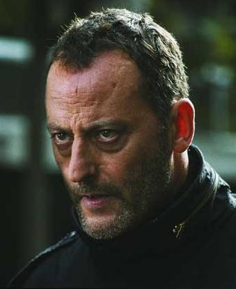 Jean Reno, French-Spanish actor