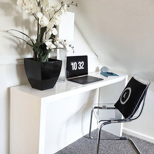 1000+ Ideas About Desk Under Stairs On Pinterest