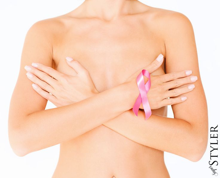 Weź, idź się zbadaj! #rak #piersi #różowawstążka #superstyler #blog