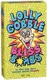 lolly gobble bliss bomb - yum!........loved them.....and so did the dentists........