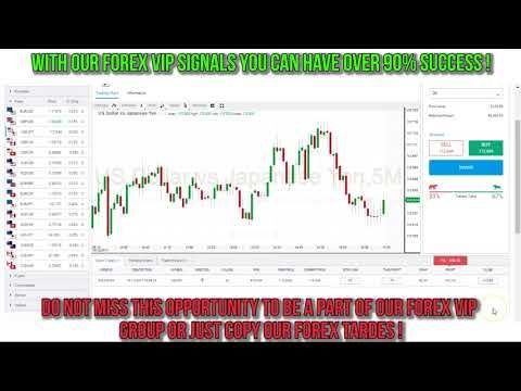 Forexprofisignals Is A Succesful Forex Signals Community And Forex