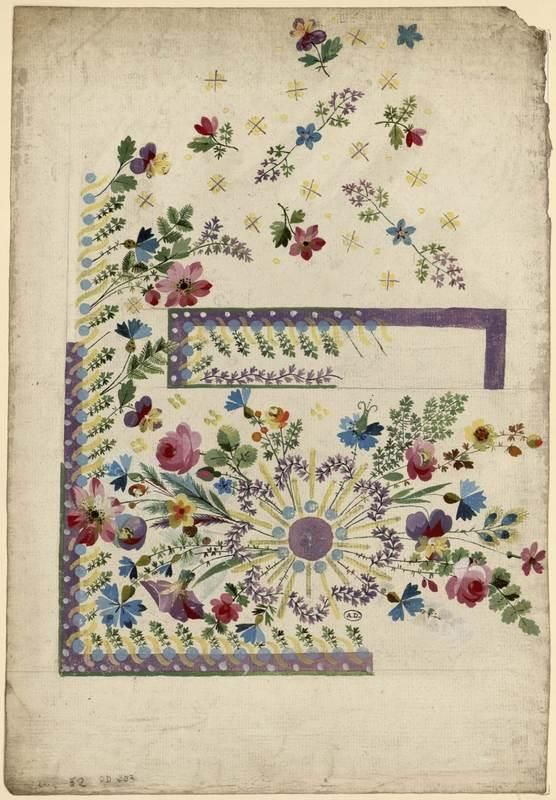108 Best 18th Century Gentlemenu2019s Suits Images On Pinterest | Embroidery 18th Century And ...