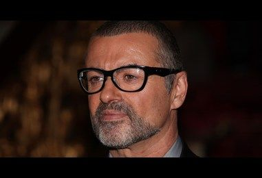 Naughty Boy has an unreleased George Michael song which he may or may release