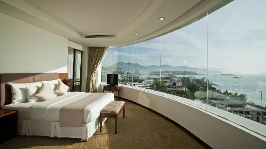 Havana Hotel Nha Trang.  $100 a night, too good to be true