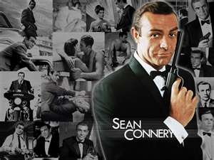 I love james bond....or the idea of him anyway....Sean Connery is my sexy fave :)