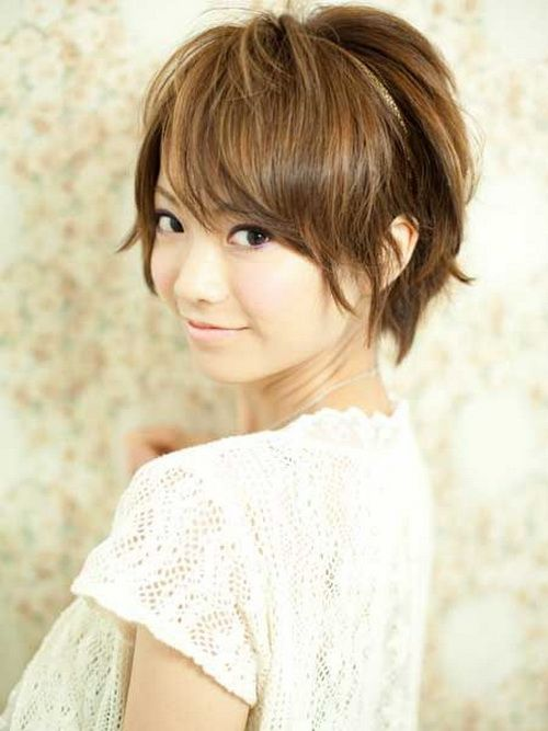 most hair style 175 best 日本人髪型 peinados japoneses images on 4631