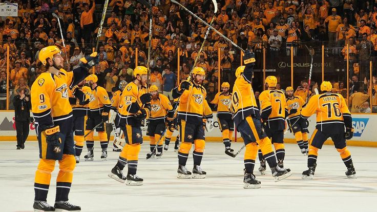 NASHVILLE -- The Nashville Predators are in danger of letting the hockey world in on one of the best-kept secrets in the NHL.Simply, this Southern city is as good a market as there is in North America.