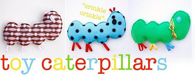 Every girl needs a caterpillar.: Toys Caterpillar, Caterpillar Tutorials, Sewing Toys, Pattern, Kids Stuff, Diy Tutorials, Stuffed Animal, Kids Toys, Ruffles