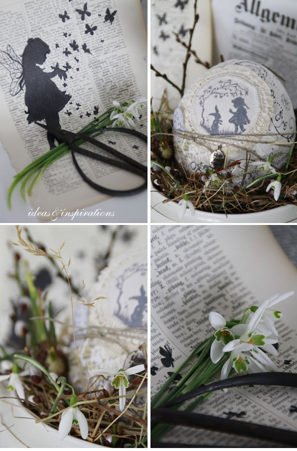 My comment on these images:  I LOVE this.  So creative and the wings on the fairy so delicate.  Amazingly beautiful!