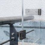 Stahlwerks Schlosserei bietet Entwurf und Fertigung von Stahl-, Buntmetallen- und Edelstahl- Arbeiten an. Stahl Glas Trennwand, Geländer, Treppen, Balkone