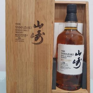 #Yamazaki #Single #Malt #Whisky #Melbourne Extremely smooth, with great complexity and a lovely balance of fruit,  silky malt and a touch of smoke. Order the stunning Yamazaki 18 Years Japanese Whisky from MyLiquorOnline in Australia at unbelievable low prices.